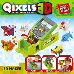 QIXELS 3D Studio ZESTAW STARTOWY 87053