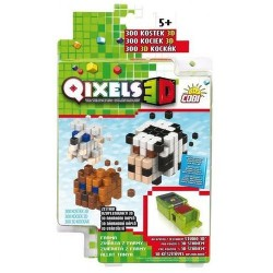 QIXELS 3D Zestaw Uzupełniający 87045