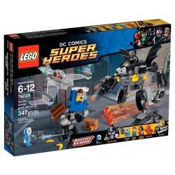 LEGO SUPER HEROES 76026 Głodny Grodd NOWOŚĆ 2015