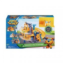 SUPER WINGS Warsztat DONNIE'GO 720813