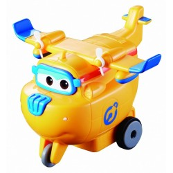 SUPER WINGS Figurka z Napędem ŚRUBEK DONNIE 710111