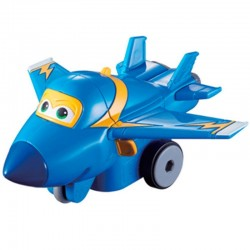 SUPER WINGS Figurka z Napędem JEROME LOTEK 710111