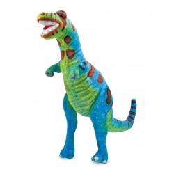 MELISSA & DOUG Pluszowy Dinozaur T-REX 12149