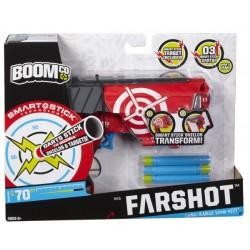 Mattel - Y5728 - Boomco - Wyrzutnia Farshot