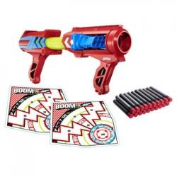 Mattel - CFD43 - Boomco - Wyrzutnia Mad Slammer