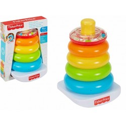 FISHER-PRICE Piramida z Kółek FHC92