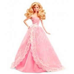 Mattel - CFG03 - Barbie - Urodzinowe Życzenia