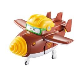 SUPER WINGS Transformujący TODD Samolot i Robot 720022