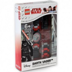 LEGO STAR WARS 8021018 Zegarek DARTH VADER