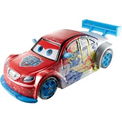 Mattel - CDR33 - Disney Pixar - Cars - Lodowa Seria - Vitaly Petrov