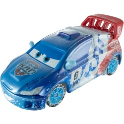 Mattel - CDF30 - Disney Pixar - Cars - Lodowa Seria - Raoul CaRoule