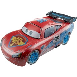Mattel - CDR26 - Disney Pixar - Cars - Lodowa Seria - Zygzak McQueen