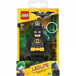 LEGO BATMAN LGL-KE103 Brelok z Latarką BATMAN