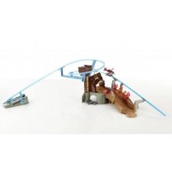 Mattel - CDR39- Planes 2 - Samoloty 2 - Disney - Pożar w Kadłubacówce