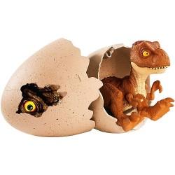 JURASSIC WORLD Jajko z Dinozaurem TYRANNOSAURUS REX FMB93 FMB91