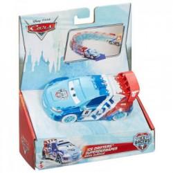 Mattel - CDN69 - Disney Pixar - Cars - Lodowa Seria - Pociągnij i jedź - Raoul CaRoule