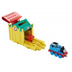 Fisher-Price - CFC51 - Tomek i przyjaciele - Take-n-Play - Tomek z wyrzutnią
