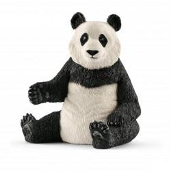 SCHLEICH 14773 Figurki Zwierząt Dzikich PANDA WIELKA SAMICA