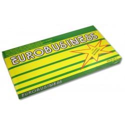 EUROBUSINESS EUROBIZNES Gra Logiczna 0019