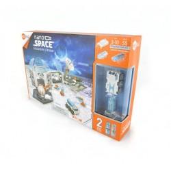HEXBUG Nano Space STACJA BADAWCZA 417-5339