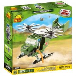 COBI MAŁA ARMIA 2192 Mały Helikopter