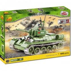 COBI MAŁA ARMIA 2452 Czołg T-34/85