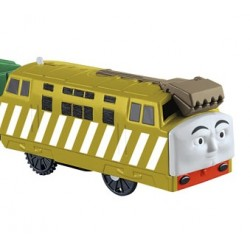 Fisher-Price - CKW33 - Tomek i przyjaciele - Trackmaster - Diesel 10