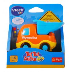 Vtech Autko WYWROTKA 60560