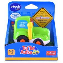 Vtech Autko TRAKTOR 60556