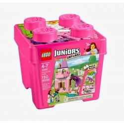 LEGO JUNIORS 10668 Zamek Księżniczki