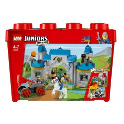 LEGO JUNIORS 10676 Zamek Rycerza