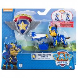SPIN MASTER Psi Patrol Powietrzny Figurka CHASE 1465