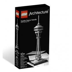 LEGO ARCHITECTURE 21003 Kosmiczna Iglica Seattle