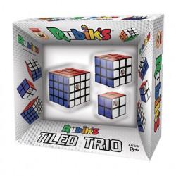 TM Toys RUBIK'S Zestaw: 4x4 3x3 2x2 080116