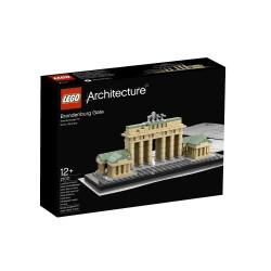 LEGO ARCHITECTURE 21011 Brama Brandenburska