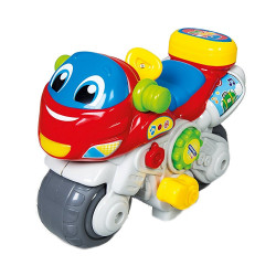 CLEMENTONI Baby Clementoni INTERAKTYWNY MOTOR 60957