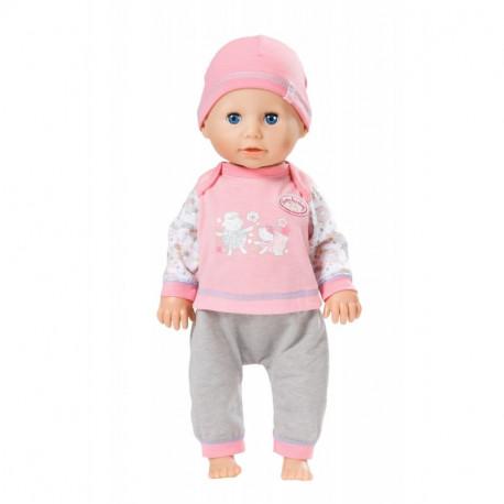 ZAPF CREATION Baby Annabell Lalka Bobas NAUKA CHODZENIA 700136