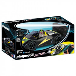 PLAYMOBIL 9089 Action WYŚCIGÓWKA RC SUPERSPORT