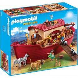 PLAYMOBIL 9373 Wild Life ARKA NOEGO