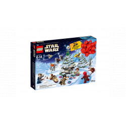 LEGO STAR WARS 75213 Kalendarz Adwentowy