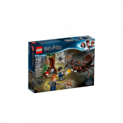 LEGO - HARRY POTTER - 75950 - Legowisko Aragoga