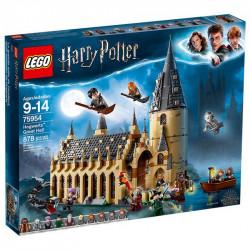 LEGO HARRY POTTER 75954 WIELKA SALA W HOGWARCIE