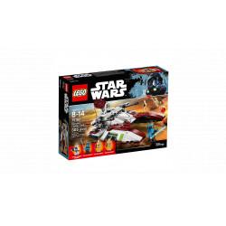 LEGO STAR WARS 75182 Czołg Bojowy Republiki