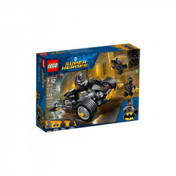 LEGO SUPER HEROES 76110 Batman: Atak Szponów