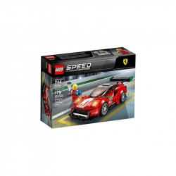 LEGO SPEED CHAMPIONS 75886 Ferrari 488 GT3 Scuder