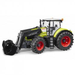 BRUDER Traktor z Ładowaczem CLAAS AXION 950 03013