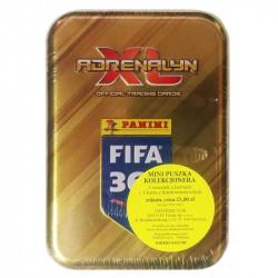 PANINI FIFA 365 Mini Puszka 2019 KARTY PIŁKARSKIE 09263