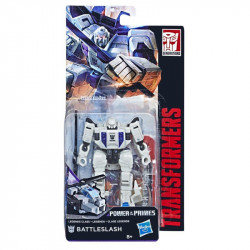 TRANSFORMERS Generations Power of the Primers BATTLESLASH E1157