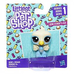 HASBRO Littlest Pet Shop Figurka STRUŚ Azure O'Strich B9388