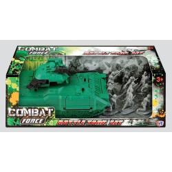 HTI Combat Force CZOŁG i 12 Żołnierzy 40223